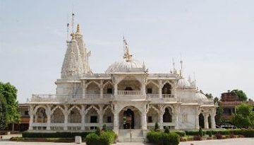 स्वामी क्षप्पिया मंदिर