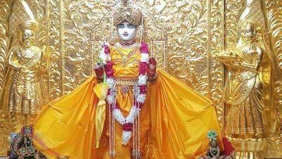 Bhagwan Swaminaraya