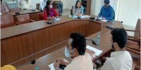 Meeting with CPTO Cell Dated
