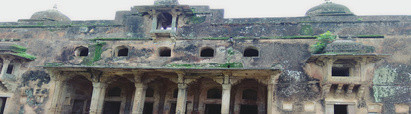 ROHTAS GARH FORT AT SASARAM