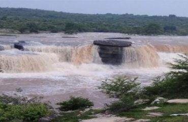 SCENIC BEAUTY OF MANJHAR KUND