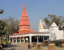 Durvasa Ashram