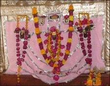 ललिता देवी मंदिर