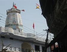 वेणी माधव मंदिर