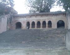 नाग वासुकी मंदिर