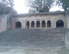 Nag Vasuki Temple