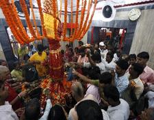 अलोपी देवी मंदिर