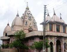 Hatkeshwar Nath Temple