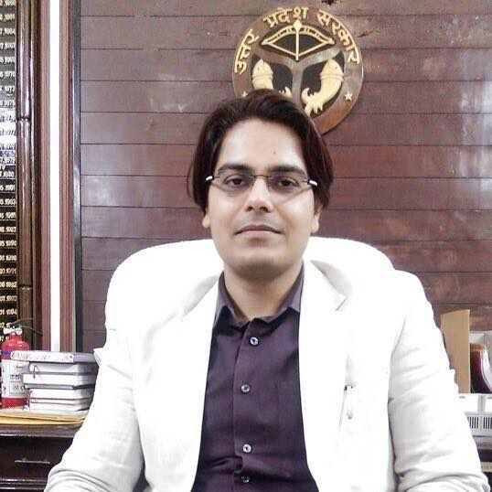 District Magistrate of Prayagraj