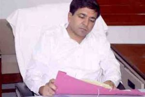 DIvisional Commissioner Allahabad