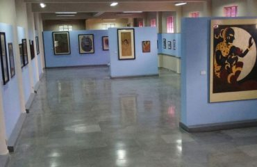 Modern Painting Gallery