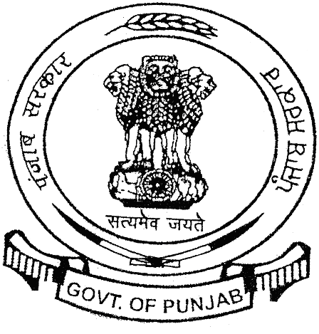 Punjab Government Logo