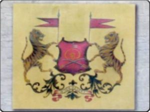 Insignia of Bobbili