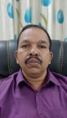 M Ganapathi Rao