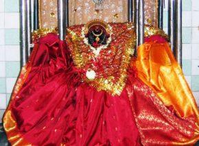 Sarbamangala Idol