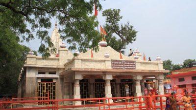 पाटेश्वरी देवी मंदिर