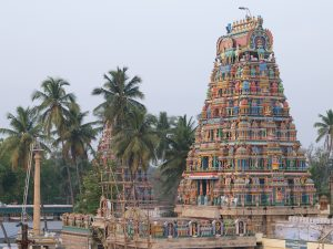 Temples | Tiruppur District, Government of Tamil Nadu | Textile City