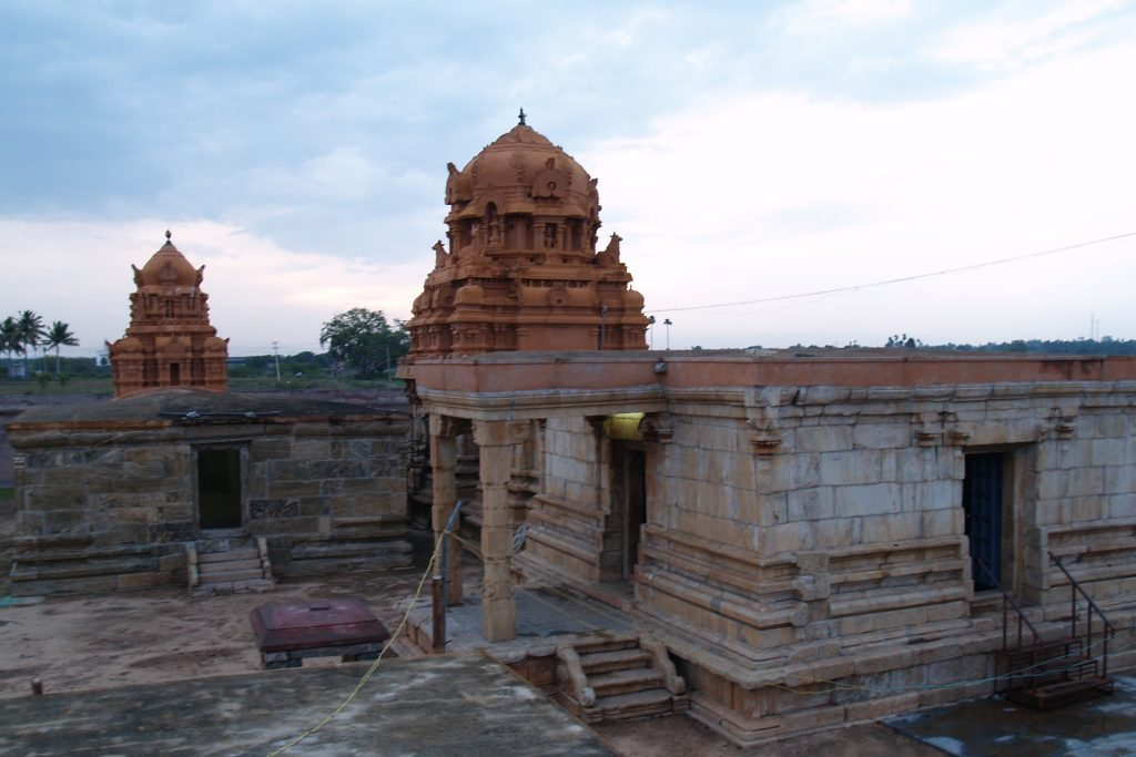 Sugrieswar Temple