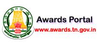 தமிழ்நாடு விருதுகள்