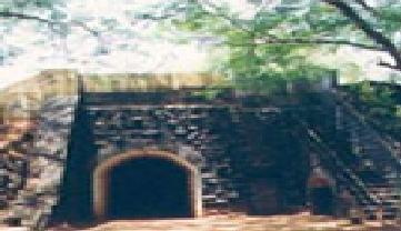 sitabardi fort nagpur