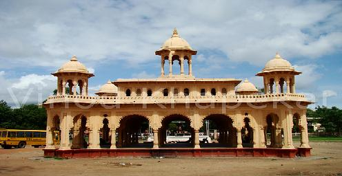 Kasturchand Park Nagpur