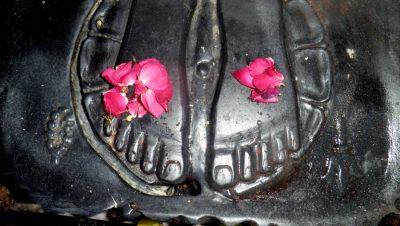Statue Mahakali Mandir