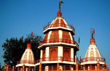 Maa MahaKali Temple