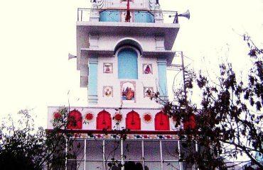 शंभू नाथ मंदिर