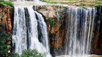Kendai Waterfall