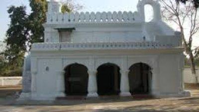 Kudurmal Temple Front