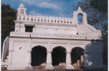 कुदुरमाल मंदिर सामने से