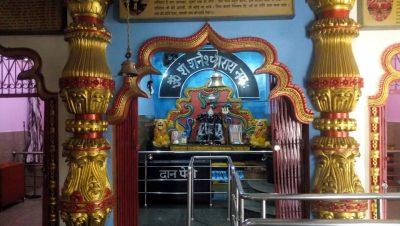 Shani Mandir Sitamani