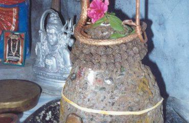 महादेव सितामणि मंदिर कोरबा