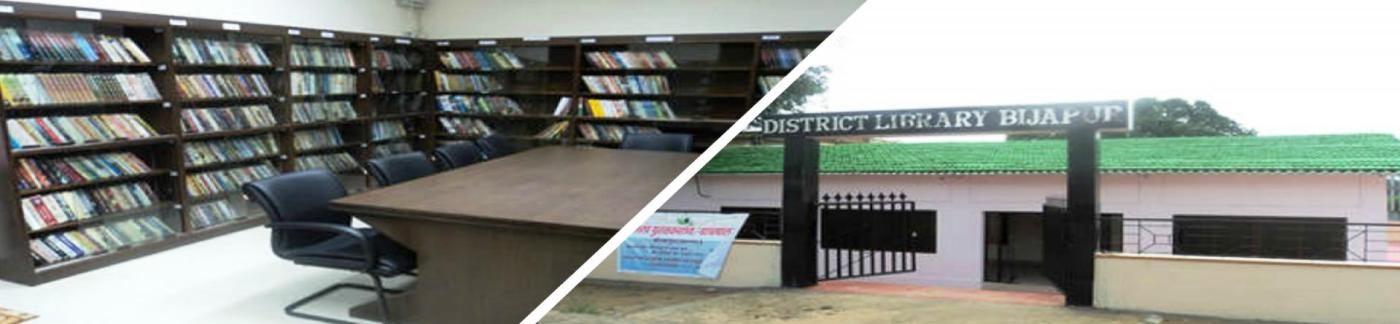 District Library