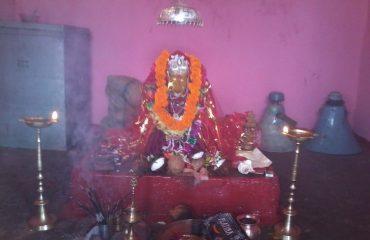 भद्रकाली मंदिर.