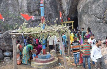 Sakal Narayan Cave and Temple