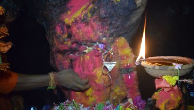 सकल नारायण गुफा एव मंदिर