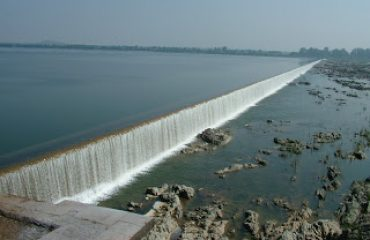Dummugudem Lift Irrigation.