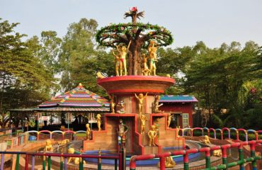 Utsav Garden in Shiggaon Haveri