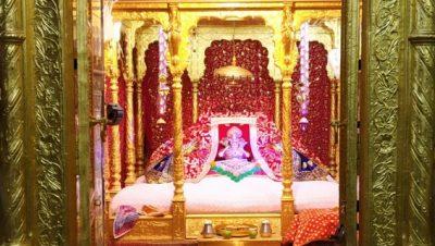 प्राणनाथ मंदिर