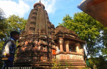siddhnath temple