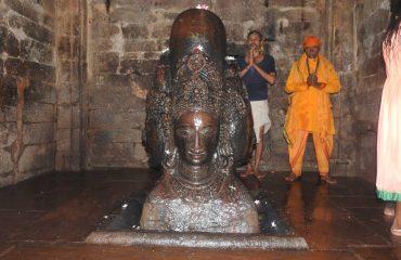 chaumukhnath temple