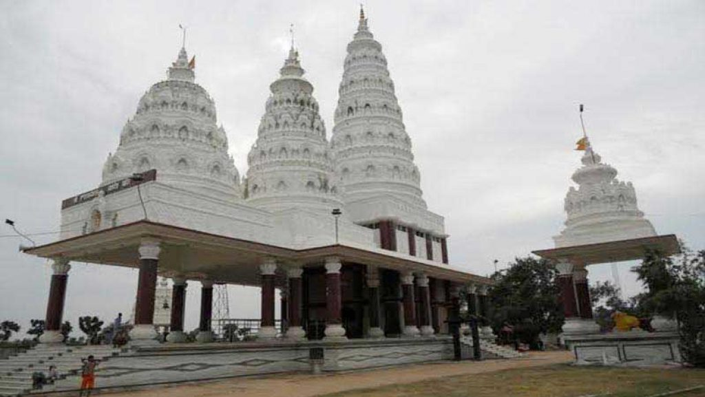 Ashok Dham Temple