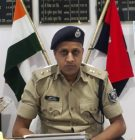 Superintendent of Police, Lakhisarai