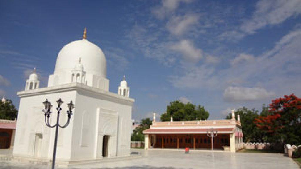 Mazaar-E-Maulai Noorudin Saheb | District Jalna, Government of