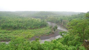 Makdai River