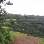 Photo of zipline saputara