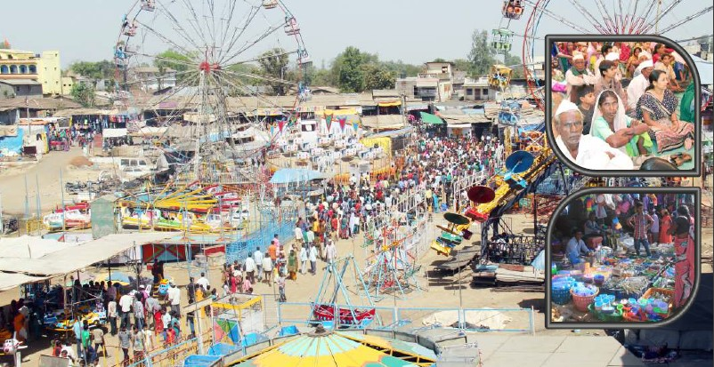 Dang Darbar Fair Photo