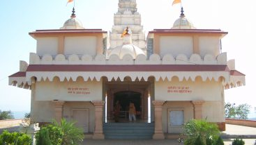 Photo of ShabridhamTemple