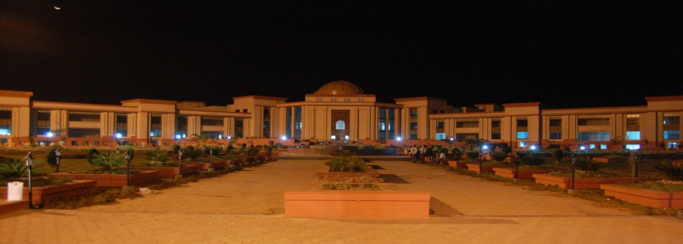 High Court, Bilaspur Chhattisgarh